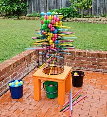 Outdoor Backyard Games 147 Best Backyard Adventures Images On Pinterest Backyard Ideas
