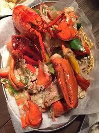 lobster bar new location u0026 new menu in itaewon u2014 seoulfoodie