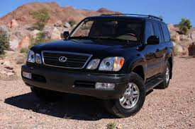 lexus vin number breakdown 2001 lexus lx lx470 luxury suv ebay