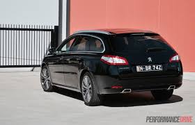 peugeot car 2015 should you buy a 2015 peugeot 508 gt touring video