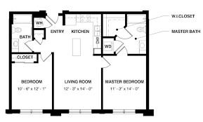 denver co apartment evans station lofts floor plans