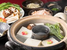 site cuisine yudofu style tofu cuisine official site for kyoto prefecture