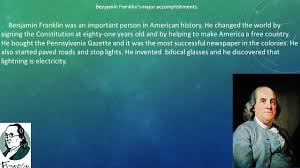 biography facts about benjamin franklin benjamin franklin by jack parker benjamin franklin s family life