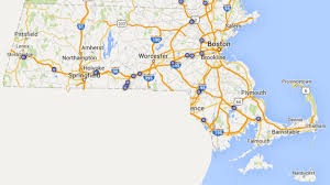 mass pike exits map massachusetts rest areas roadside ma rest stops maps