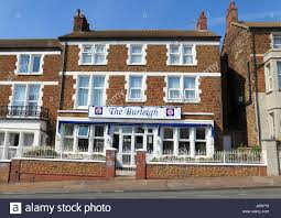 burleigh hunstanton small hotel guest house seaside