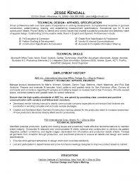 Entry Level Network Technician Resume Resume Ultrasound Technician Resume