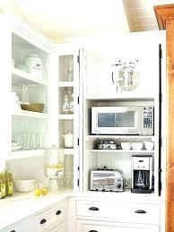 Storage Cabinet Kitchen Kitchen Cabinet Storage Solutions Tekino Co