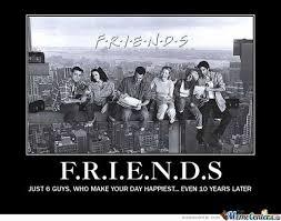 Friends Meme - friends miss you by thomas77fffuuuccc meme center
