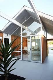 mid century architecture klopf architecture revamps mid century modern eichler home