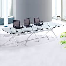 Glass Boardroom Tables 77 Best Conference Table Images On Pinterest Conference Table