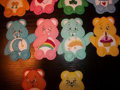 closer care bear punch art