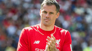 jamie carragher ready to do battle for naming rights of liverpool
