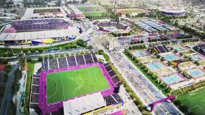 Olympics Venues La 2024 Los Angeles 2024 Venue Plan Video Released For The 2024
