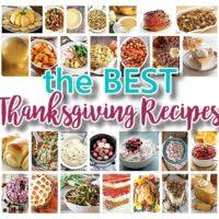 side dish recipes dreaming in diy