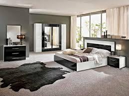chambre noir et blanc design chambre adulte noir et blanc avec chambre adulte noir et blanc