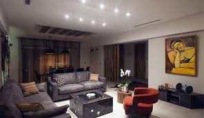 Luxury Apartments Design - modern rooftop apartment design with swimming pool designing idea