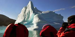 greenland travel packages 4 day hotel type trip