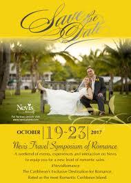 nevis travel symposium of romance nevis tourism authority