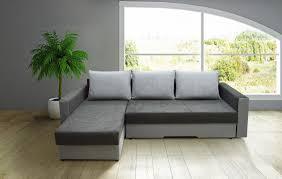 Cheap Corner Sofa Bed Uk Limited Stock Universal Hand Corner Sofa Bed Bristol Dk Grey Lt