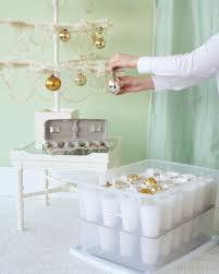 safe ornament storage martha stewart