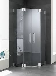 Shower Hinged Door Kermi Pasa Superior Shower Comfort Kermi