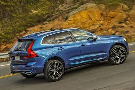 new 2017 volvo xc60 united cars united cars 2018 volvo xc60 earns top safety pick rating from iihs motor