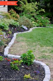 designs raised flower beds designs back yard with wooden fence lawn grass using stone raised flower garden with canopy raised raised brick flower bed pictures 84 best landscaping ideas images on pinterest landscaping ideas