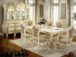 Victorian Dining Room Furniture Classical White Victorian Dining Room Furniture Victorian Style