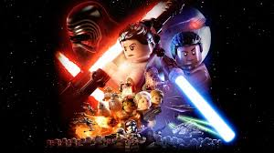 lego star wars the force awakens black screen gamepad issuesgame
