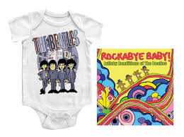 rock baby gift sets with free box and bow kiditude