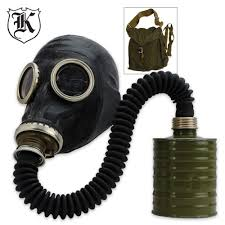 gas mask ebay