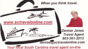 South Carolina what is a travel agent images Home page sc travel online jpg