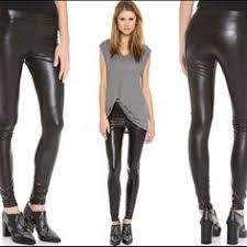 Real Leather Leggings 556 Likes 7 Comments Boots Leather Latex Pvc
