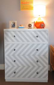 engaging country style dresser design having light grey toned with