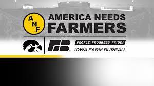 Iowa Travel Stickers images Fry america still needs farmers university of iowa hawkeyes jpg