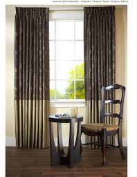 2 Tone Curtains Duo Drapes