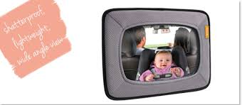 baby car mirror with light the best baby mirror for the car the wise baby