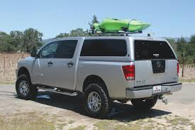 nissan titan pop up camper pickup truck camper shell u2013 atamu