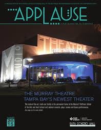 lexus of tampa bay meet our staff summer applause 2015 by ruth eckerd hall issuu