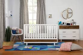4 1 Convertible Crib Eero 4 In 1 Convertible Crib With Toddler Bed Conversion Kit