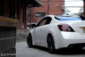 nissan altima coupe body kit nissan altima 2013 custom image 179