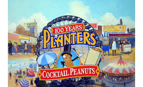 Planters Peanuts Commercial by Commercial Illustration Mike Wimmer