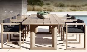 Furniture Dining Room Rh Homepage