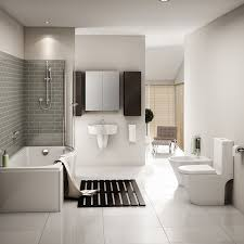 Instinct Plumbing And Heating Supplies In Scotland Richmonds - German bathroom design
