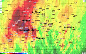 Washington Township Map In Eau by Summary Of August 16 2017 Tornadoes And Heavy Rainfall Event