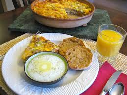 sausage u0026 cheese egg casserole my sweet mission