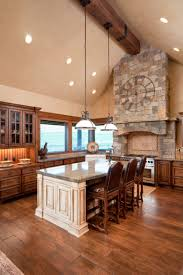 Barnwood Kitchen Cabinets Kitchen Modern Rustic Kitchen Island Rustic Modern Kitchen Table