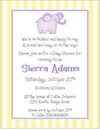 12 printed personalized baby shower invitations duck