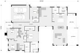 brick house plans by don gardner architects youtube floor plans