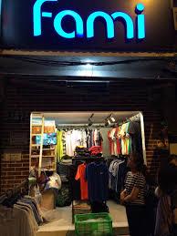 Quần jean Nam xuất khẩu Thá i Trang Fami